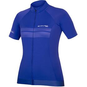 Endura Pro SL Short Sleeve Jersey Women cobaltblue